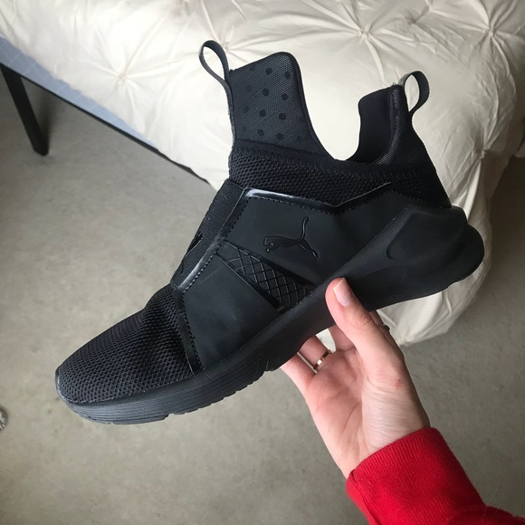 kylie jenner puma sneakers
